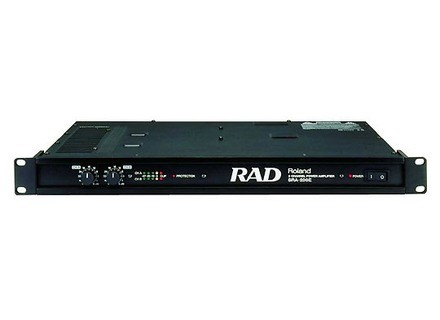 Roland SRA 200 E
