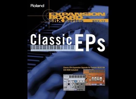 Roland SRX-12 Classic EPS