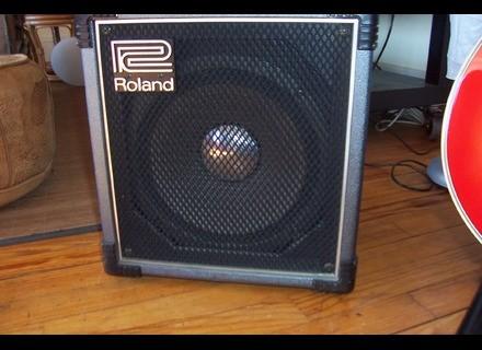 Roland Super Cube 40