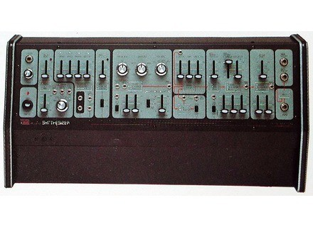 "Roland SYSTEM 100 - 102 ""Expander"""