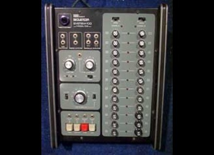 "Roland SYSTEM 100 - 104 ""Sequencer"""