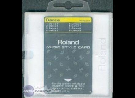 Roland TN-SC2-04 Dance