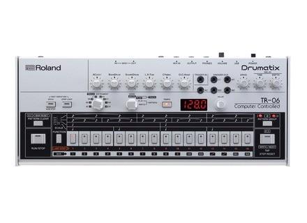 Roland TR-06Drumatix