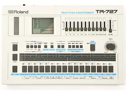 Roland TR