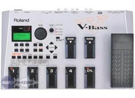Roland V-Bass