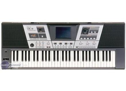 Roland VA-3