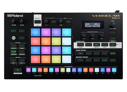 Roland Verselab MV-1