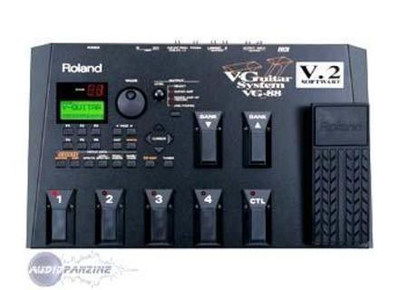 Roland VG