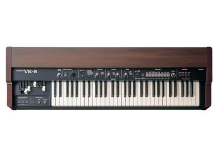 Roland VK-8