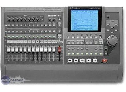 Roland VS-1680 HD