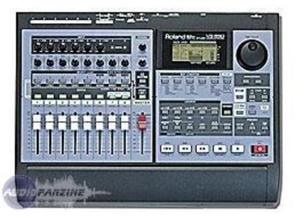 Roland VS-890 HD