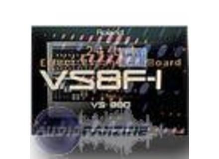 Roland VS8F-1