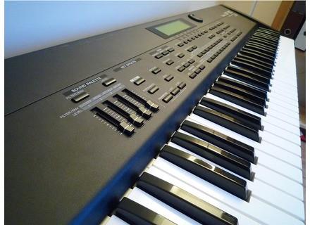 Roland XP