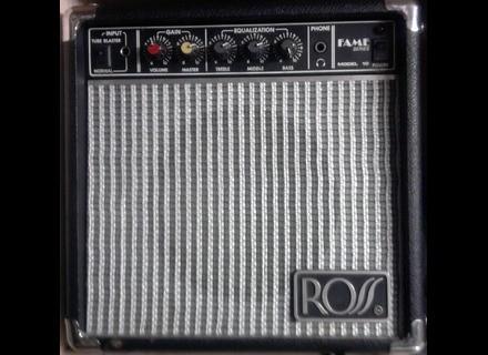 Ross Fame Model 10