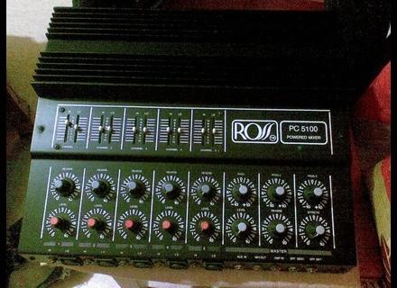 Ross PC 5100