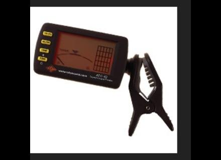 Rotosound ATC10 Chord Finder/Tuner