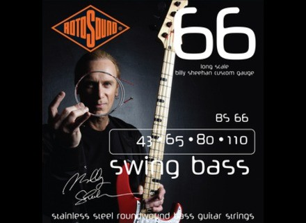 Rotosound Billy Sheehan