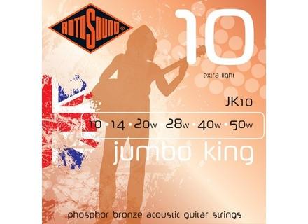 Rotosound Jumbo King