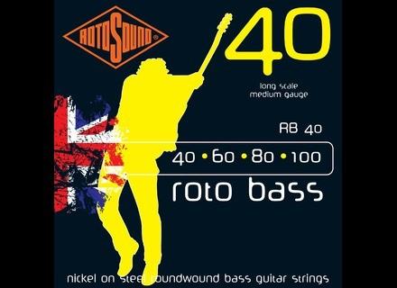 Rotosound Roto Bass