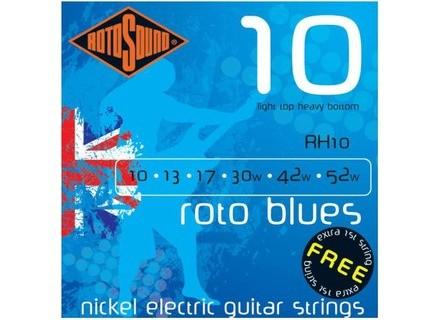 Rotosound Roto Electric