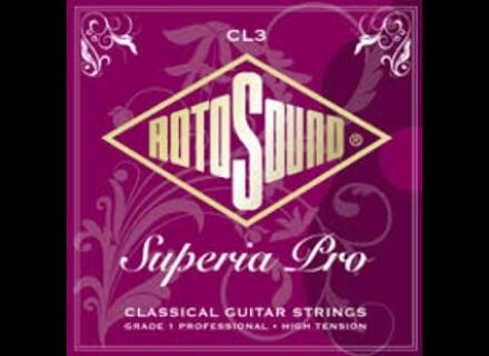 Rotosound Superia Pro