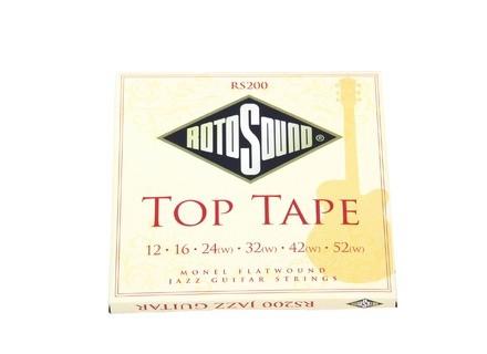 Rotosound Top Tap