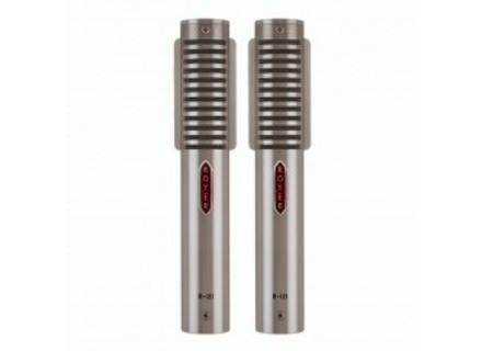 Royer Labs R-121 Live Matched Pair