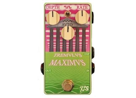 RPS Effects Tremulus Maximus