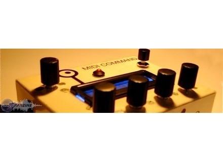 Ruin & Wesen MIDI Command