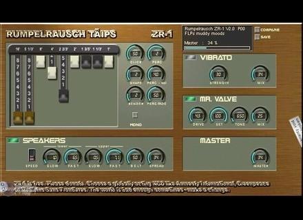 Rumpelrausch ZR-1 [Freeware]