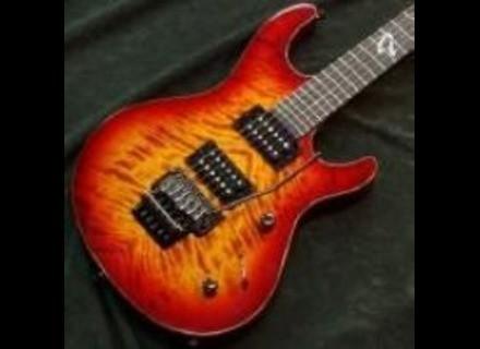 Ruokangas Guitars Hellcat