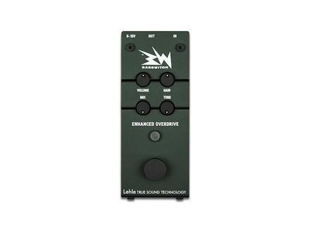 Ruppert Musical Instruments Basswitch Enhanced Overdrive