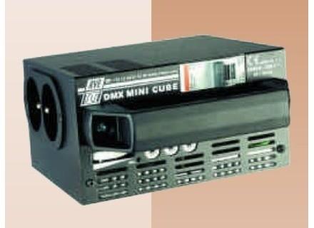 RVE Mini Cube DMX