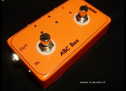 S-Audio ABC BOX