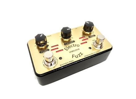 Sabelya Electro Fuzz