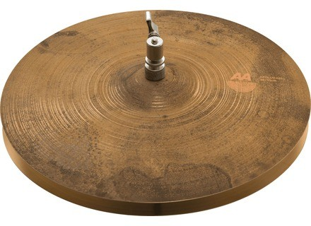 Sabian AA Apollo Hats 14""