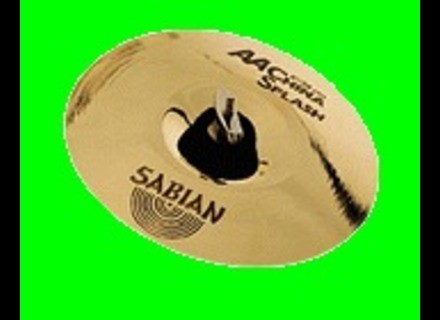 Sabian AA China Splash 8