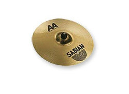 Sabian AA Metal X Crash 18""