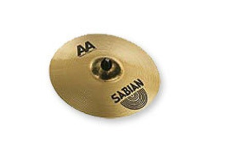 Sabian AA Metal X Crash 19""