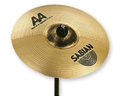 "Sabian AA Metal X Splash 10"""