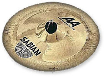 Sabian AA Mini Chinese 12""