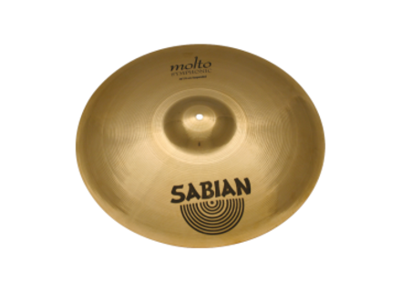 Sabian AA Molto Symphonic Suspended 18""