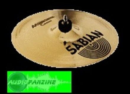 Sabian AA Sound Control Crash
