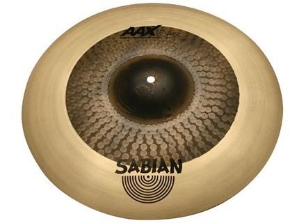 Sabian AAX El Sabor Picante Hand Crash 18''
