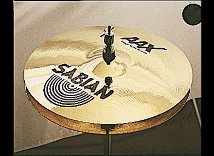Sabian AAX Stage Hats 13