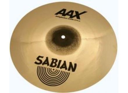 """Sabian AAX X-Plosion Crash 16"""""""