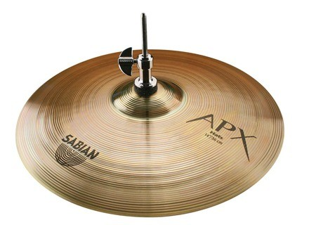 Sabian APX Hats 14