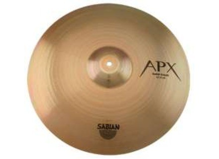 Sabian APX