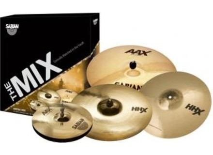 Sabian Arena Mix