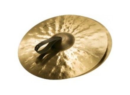 "Sabian Artisan Traditional Symphonic Medium Heavy 19"""